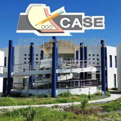 Edificio CASE 2021